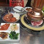 ภาพถ่ายของ MAPO GALBI korean BBQ
