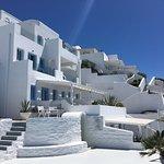 Photo de Andromeda Villas