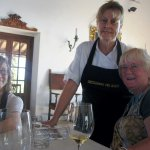 Foto de Decugnano Dei Barbi Cooking Class