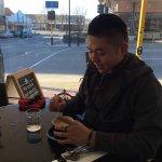Best coffee in Timaru