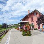 Photo de Hotel-Restaurant Prealpina