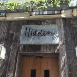 Photo de Hidden Hotel by Elegancia