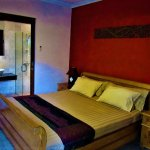 Superior Kuta double room by the Pool with private bath and terrace