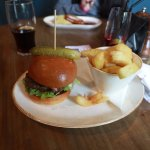 tastey burger