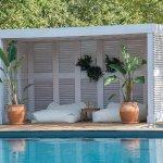 Cabana & jacuzzis - espace aquatique