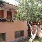 Hotel Villaggio Sirio Foto