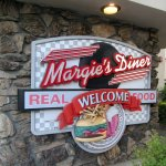 Margie's Diner, Paso Robles, Ca