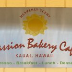 Passion Bakery Cafe resmi