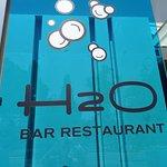 Photo of H2O Restaurant Cafe-Bar