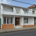 Glimbaro's Guest House Foto