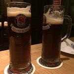 un po' di cucina e birra bavarese a Pechino !