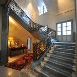 Escalier classé ISMH