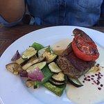 H&M Steak Restaurant Foto