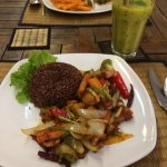 Photo de New Leaf Eatery