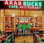 Arab Bucks Front