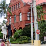 Key West Art & Historical Society Custom House Museum resmi