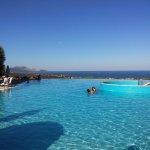 Photo de Hotel Luna Lughente