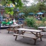 Mudchute Park Farm London