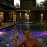 Siam Swana Hotel Foto