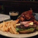 Photo of Paddy Long's Beer & Bacon Pub