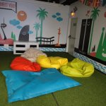 Twentytu Hi-tech Hostel Image