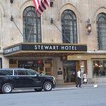 Photo of Stewart Hotel