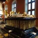 Tombeaux des Ducs de Bourgogne
