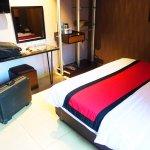 Photo de Citi M Hotel