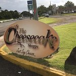 Foto de The Cheesecake Shoppe