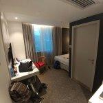 Normal smart room hotel