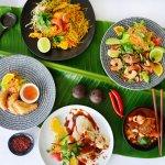 Foto de Shelley's Thai Restaurant
