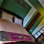 Superior Canngu double room with private bath on ground floor