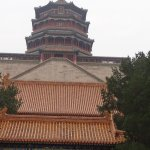 Photo of Tower of Buddhist Incense(Summer Palace)