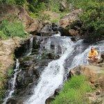 Photo of Ravana Ella Falls