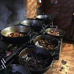 Foto de La Marmite - Restaurant Creole