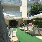 Foto de Hotel Sanremo