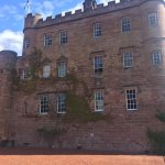 Dalhousie Castle Photo
