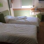 Hotel Ibis Budget Marseille la Valentine Foto