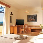 Grecotel Royal Parks' All Inclusive Guestrooms