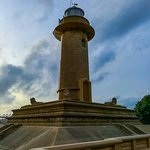 The Lighthouse Foto