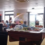 Quality Suites Bordeaux Aeroport Image