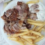 Photo of Dionysios Souvlaki Gyro Shop