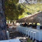 Mystique Beach Bar Restaurant Photo