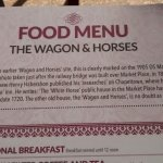 The Wagon and Horses - JD Wetherspoon