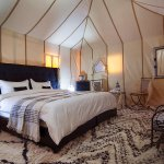 Merzouga Camp in Luxury tents
