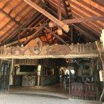 Photo de Keekorok Lodge-Sun Africa Hotels