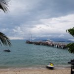 Samui Pier Resort Foto