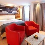 Europe Hotel & Spa Foto