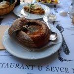 Restaurace U Sevce Matouse Foto