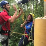 Berkshire East Canopy Tours Foto